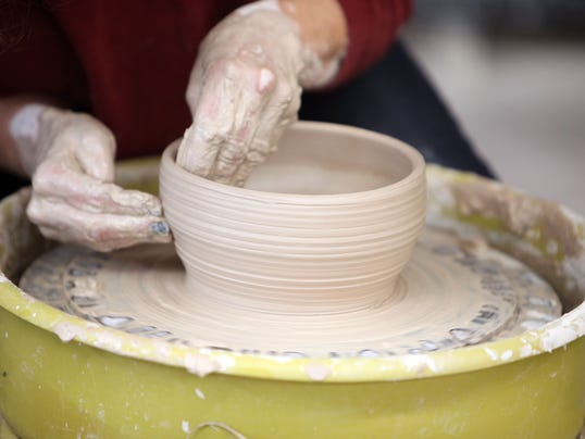 Clay Art Center
