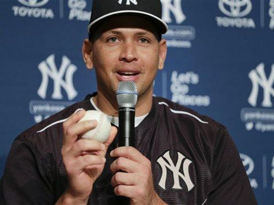 Yankees Rodriguez Bas_Will