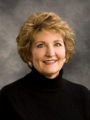 Lori Day, co-president of NAWBO-Iowa.