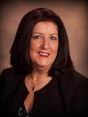 Superintendent Nancy Graham