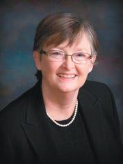 Glenda Burgeson