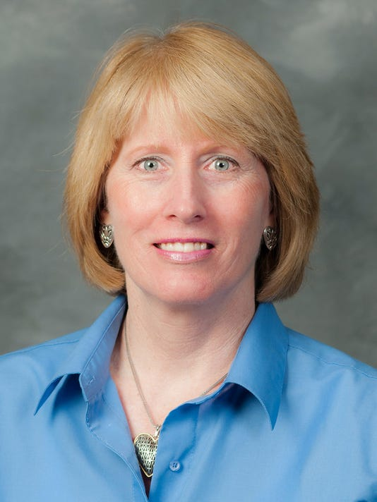 Dr. Elizabeth Payne will be the keynote speaker for the forum which will take place on Oct. 22 from 6-8 p.m.