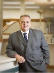 Jeff Howe, region president for Old National Bank