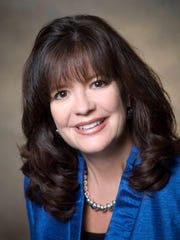 State Rep. Anne Thayer