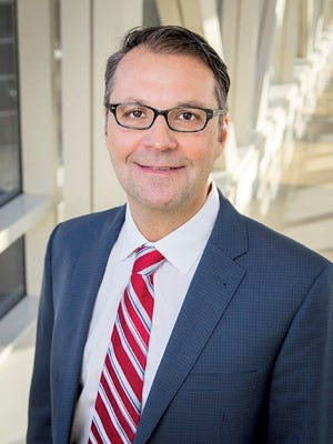 Thomas Bernik, MD, FACS Chief of the Department of Vascular Surgery Englewood Hospital and Medical Center