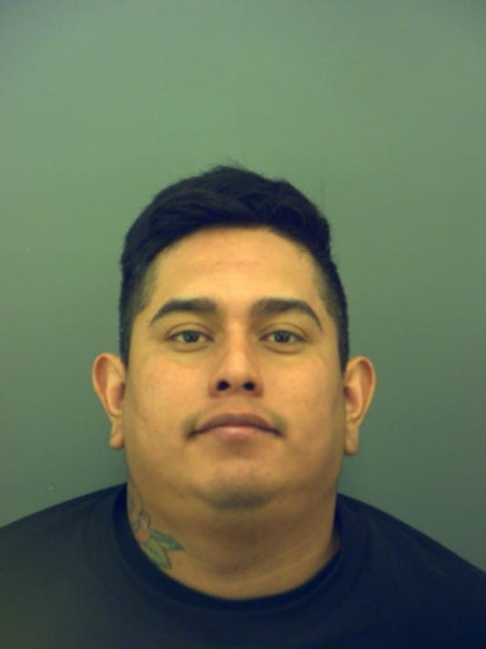 Tip leads to arrest of man on most wanted list