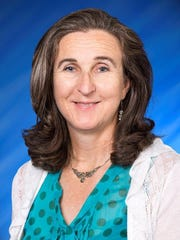 Deirdre Irwin is water conservation coordinator for the St. Johns River Water Management District, a Florida Water Stars administrator and board member and secretary for the Florida Green Building Coalition