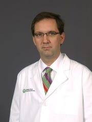 Dr. Benjamin Manning