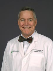 Dr. Mark O'Rourke