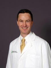 Dr. Mitchell McClure