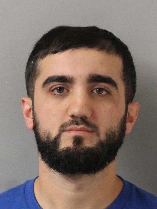 Former Nashville cop indicted