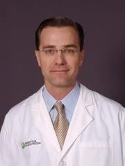 Dr. Matthew Bitner