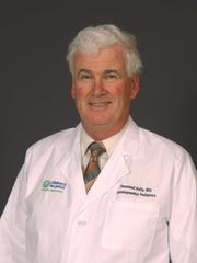 Dr. Desmond Kelly