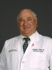 Dr. Chris Wright