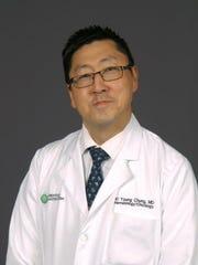 Dr. Ki Chung