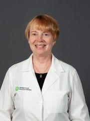 Dr. Karen Ratliff-Schaub