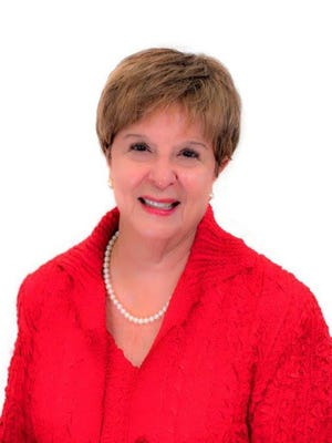 Mary M. Barnes