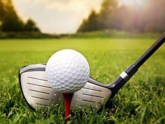 Golf honor scores