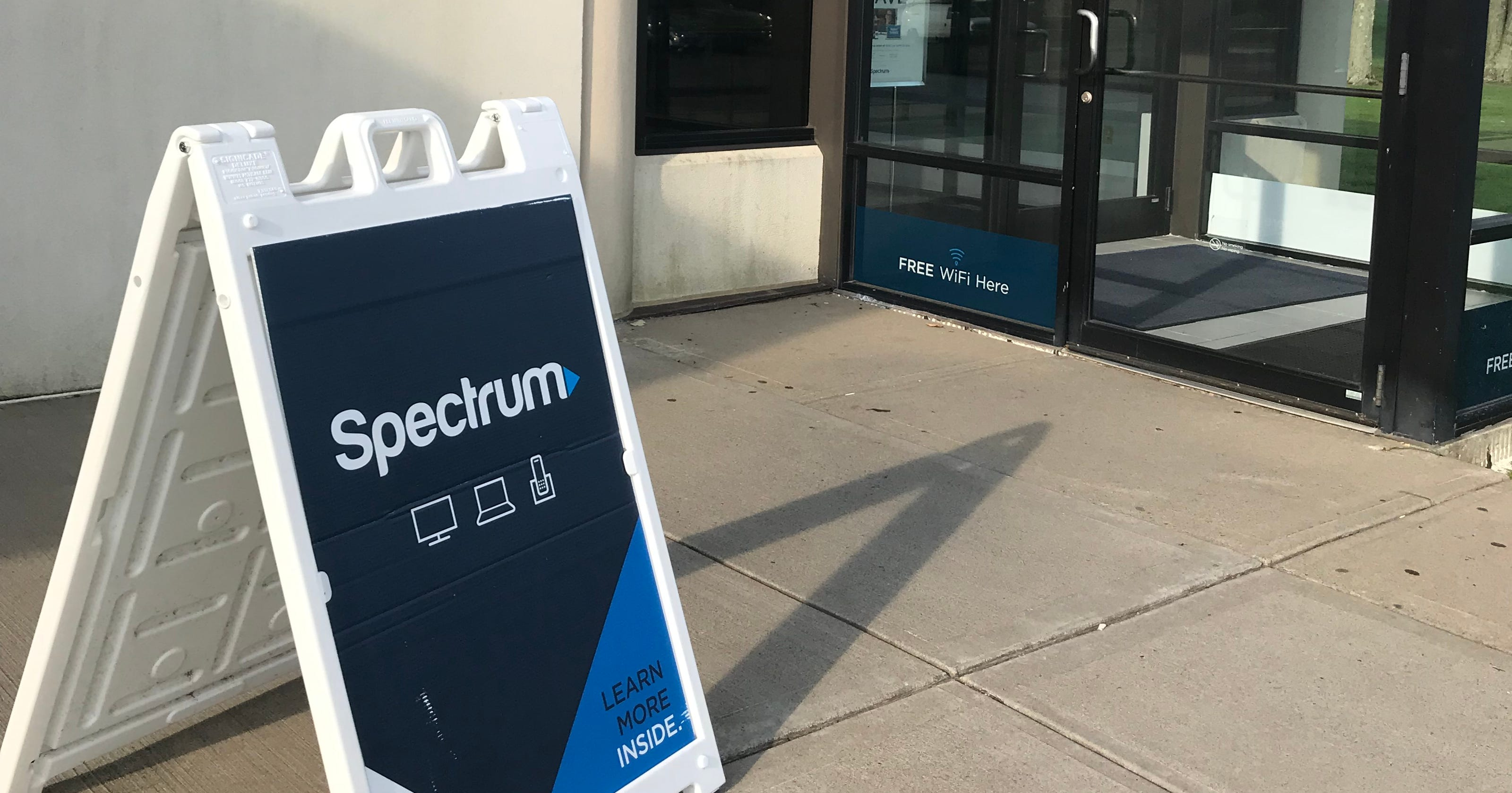 Charter's Spectrum cable system draws anger in New York