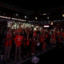 Photos: Cedarburg-La Crosse Central Boys State Basketball