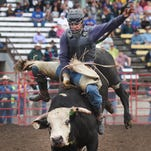 New pro rodeo competition coming to Denny Sanford Premier Center