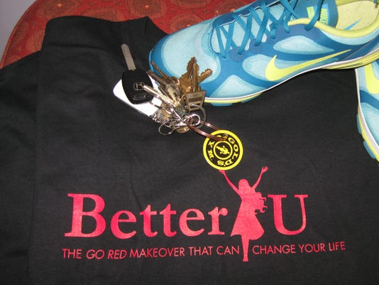 Better U outfit
