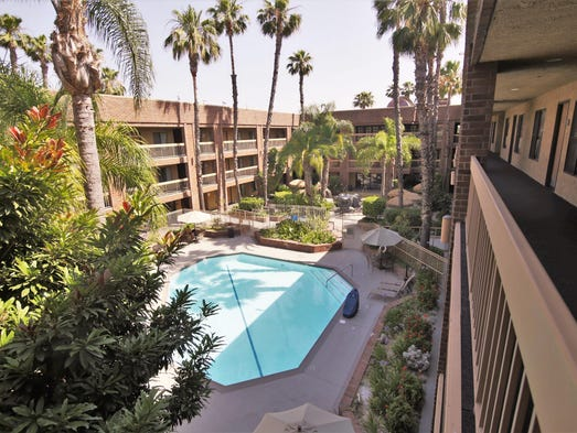 THE 10 BEST Hotels in Anaheim, CA for 2018 (from $71