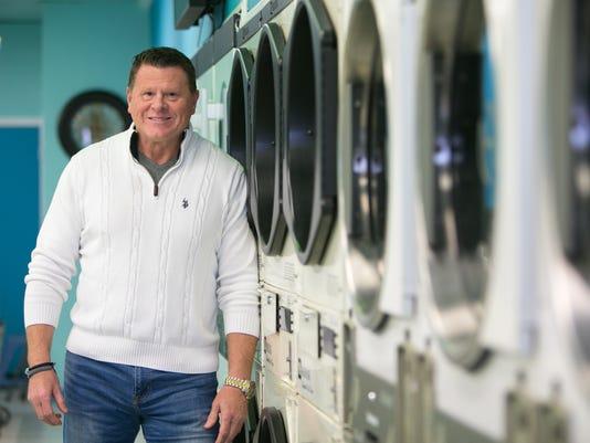 News: Laundromat