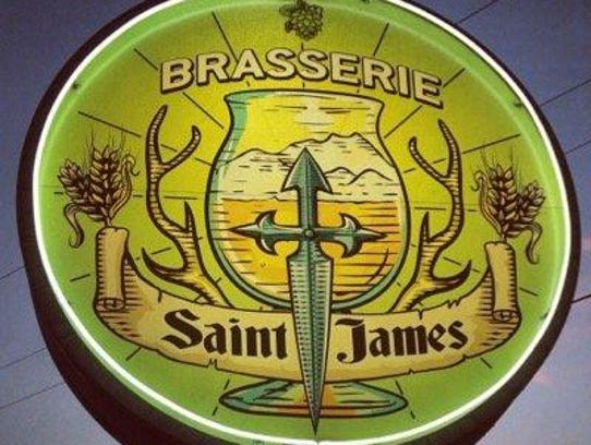 At the 2018 Best of Craft Beer Awards Jan. 26-28 in Bend, Ore., Brasserie Saint James of Reno won two medals, including a gold in the Belgian Style Lambic, Fruit Lambic or Gueuze Lambi for its Lambic Grand Cru.