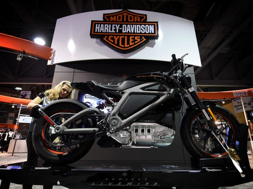 Naples Harley Davidson To Close Saturday Move Into Fort