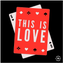 The podcasters behind true-crime show 'Criminal' present a fresh show in time for Valentine's Day: 'This is Love.'
