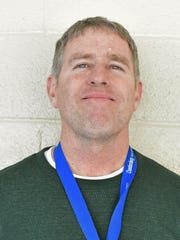 Bob Walker, Chambersburg track & field coach