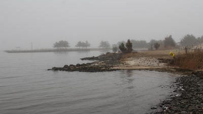 Berkeley Island County Park will remain closed this summer, county officials have said.