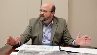 Kevin Blanchard, chief development officer with Lafayette Consolidated Government, has been appointed public works director.