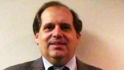 Thomas Vanderbeek has resigned as Rockland's transportation commissioner.