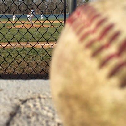 Baseball photo