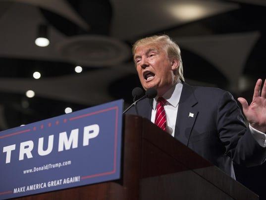PNI Trump speech