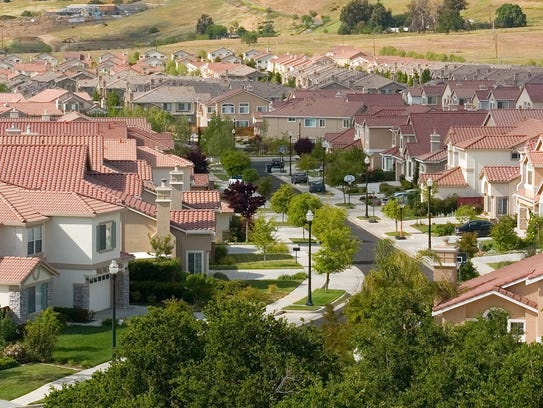 The high cost of housing is the main reason California