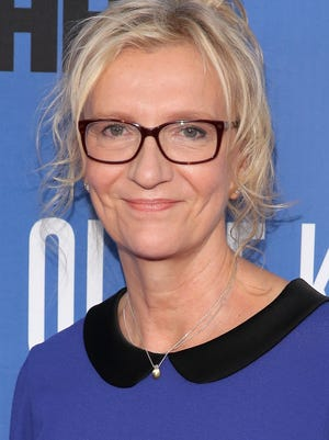 Pulitzer-Prize winning author Elizabeth Strout will do a reading at 7:30 p.m. Nov. 9 at Butler University.