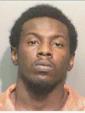 LB Goodjoint is accused of murder in the death of Ameisha Heard.
