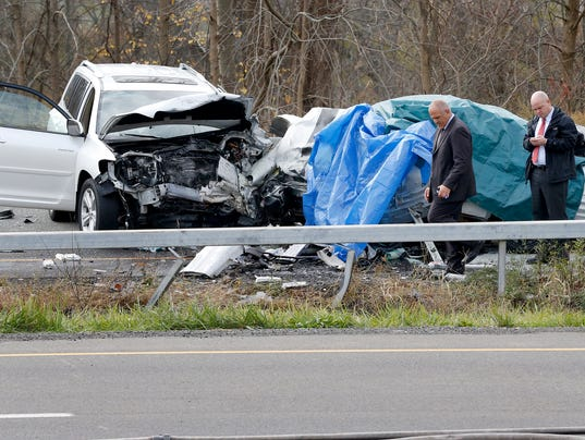 Suing After A Car Accident In Ny