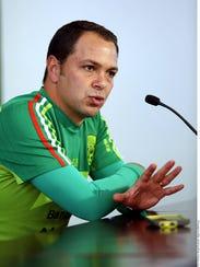 Reconoció Santiago Baños, director deportivo de Selecciones