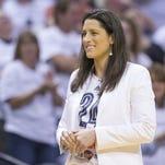 Vanderbilt-bound Stephanie White on Indiana Fever: 'This is part of my DNA'