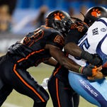 Insider: Pass-rush needy Colts sign CFL standout