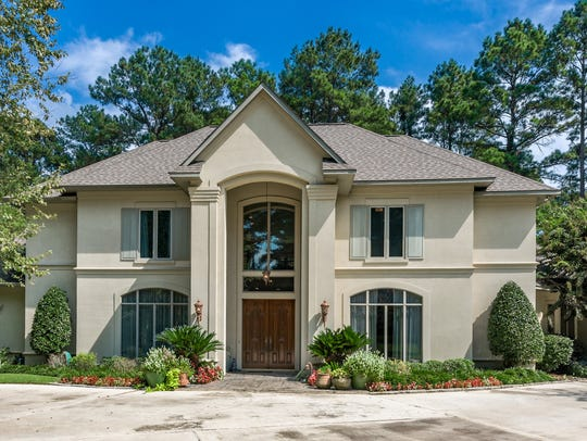 6455 Birnamwood Road in Shreveport is located within