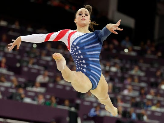 What will you see at the 2016 Summer Olympic Games