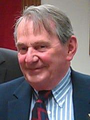 Peter Parsons