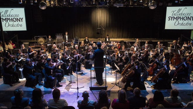"""Tallahassee Symphony Orchestra premieres """"Seven Last Words"""" on Sunday."""