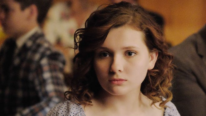 Abigail Breslin stars in ABC's remake of 'Dirty Dancing'