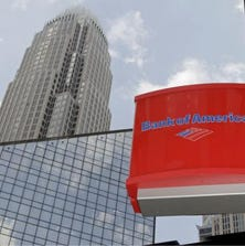 Bank of America has agreed to pay nearly $17 billion to settle federal and state allegations it sold risky, mortgage-backed securities to investors